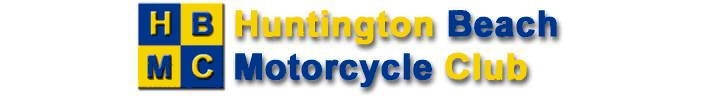 Huntingtion Beach Motorcycle Club home page
